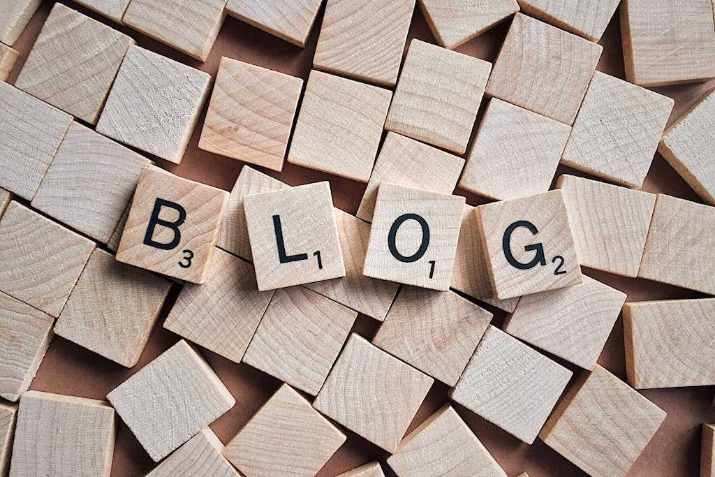 content marketing company blog